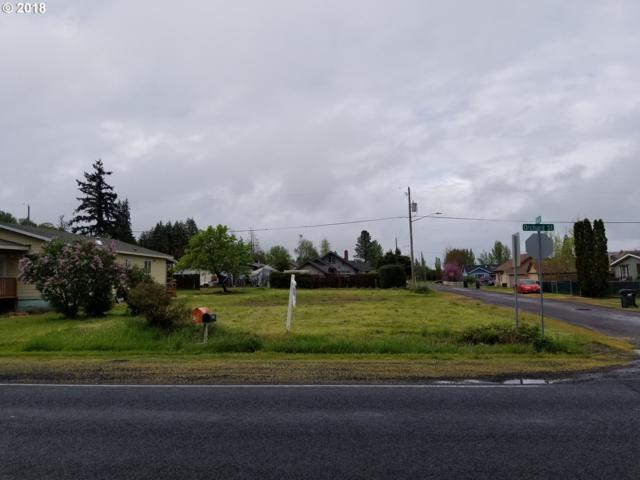 815 Orchard St, Monroe, OR 97456 (MLS #18012217) :: Townsend Jarvis Group Real Estate