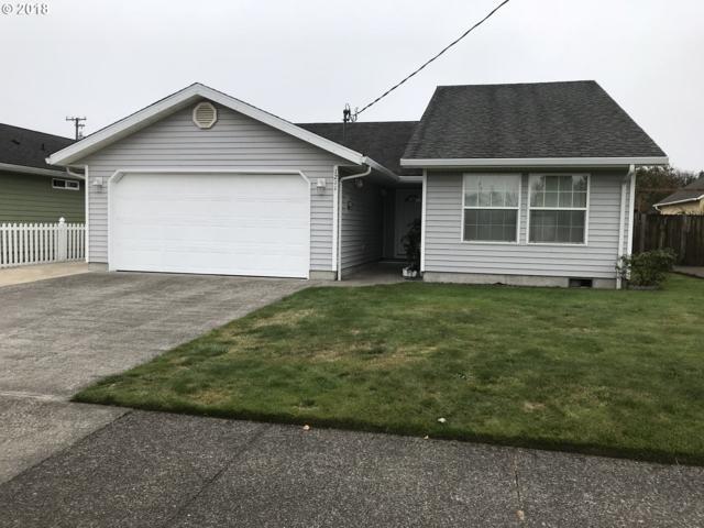 1211 5TH St, Tillamook, OR 97141 (MLS #18012372) :: Realty Edge