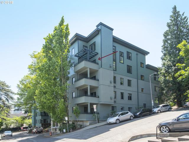2024 SW Howards Way #502, Portland, OR 97201 (MLS #18012488) :: Next Home Realty Connection