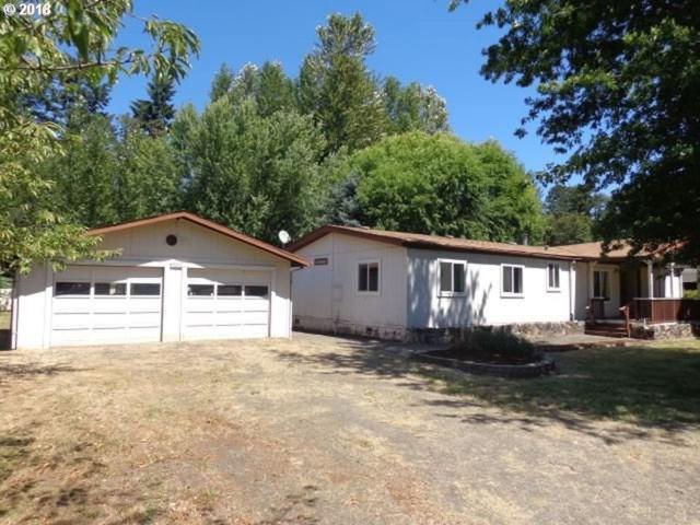 47557 Teller Rd, Oakridge, OR 97463 (MLS #18012496) :: Song Real Estate