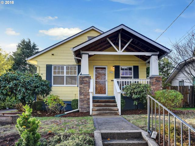 6823 SE 22ND Ave, Portland, OR 97202 (MLS #18012501) :: Cano Real Estate