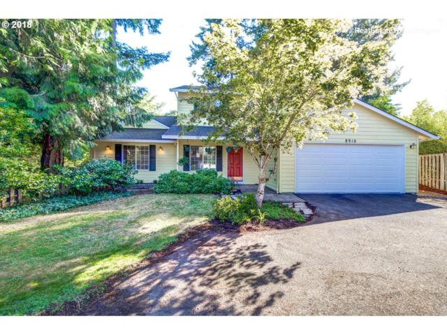 8910 SW Washington Dr, Portland, OR 97223 (MLS #18013043) :: Change Realty