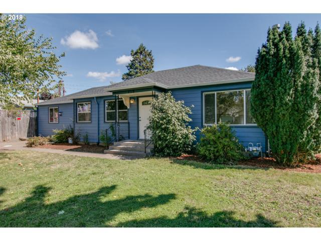 715 Bon-Vue St, Eugene, OR 97402 (MLS #18013450) :: Stellar Realty Northwest