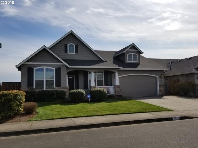 115 Copper Way, Creswell, OR 97426 (MLS #18013514) :: R&R Properties of Eugene LLC