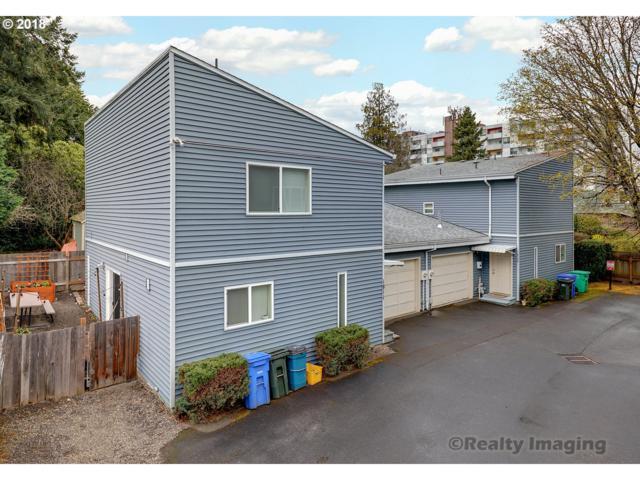 1809 SE Harney St, Portland, OR 97202 (MLS #18013660) :: Hatch Homes Group