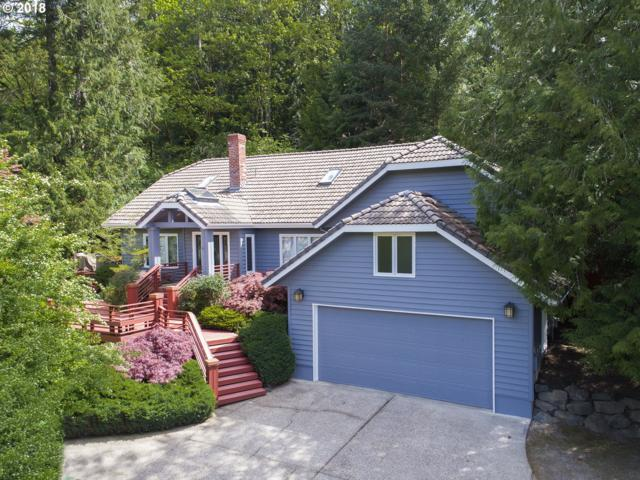 3326 SW 64TH Pl, Portland, OR 97221 (MLS #18013738) :: The Sadle Home Selling Team