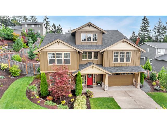 2577 Coeur D Alene Dr, West Linn, OR 97068 (MLS #18013875) :: McKillion Real Estate Group