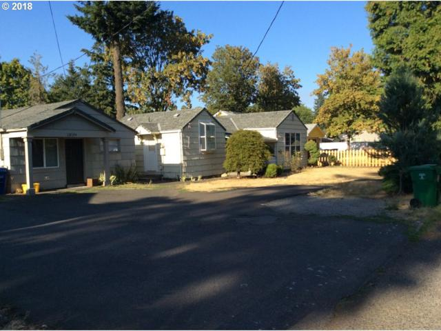 13715 SE Rhone St, Portland, OR 97236 (MLS #18014029) :: Cano Real Estate