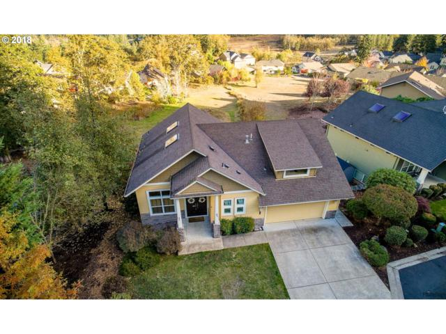 3374 Bentley Ave, Eugene, OR 97405 (MLS #18014391) :: R&R Properties of Eugene LLC