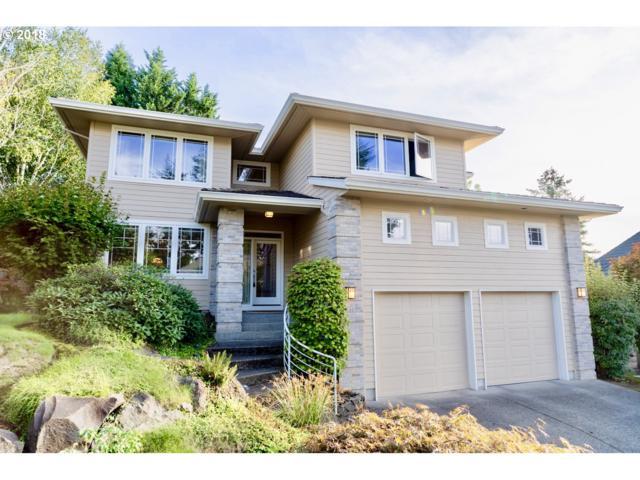 12512 NW Welsh Dr, Portland, OR 97229 (MLS #18014519) :: Beltran Properties powered by eXp Realty