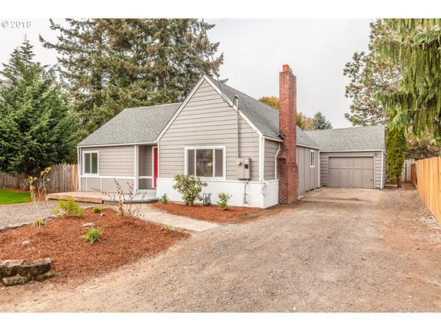 2735 SE 130TH Ave, Portland, OR 97236 (MLS #18014617) :: Hatch Homes Group