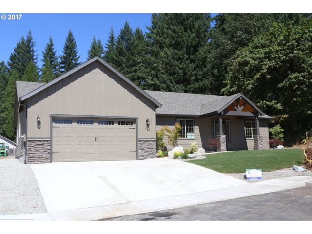 1235 NE Stair Way, Estacada, OR 97023 (MLS #18014656) :: Matin Real Estate