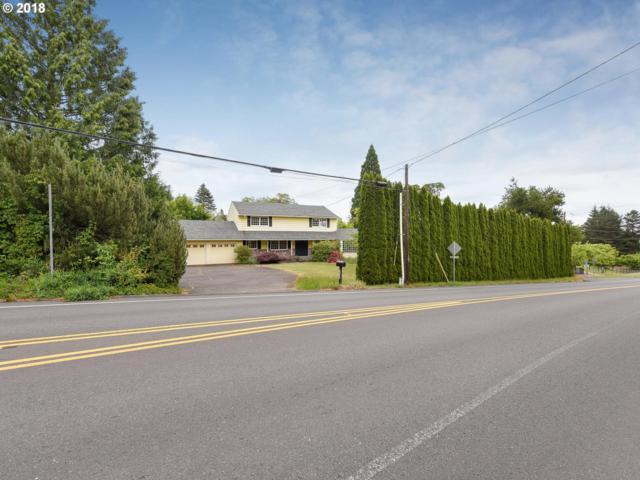 13175 SW Bull Mountain Rd, Tigard, OR 97224 (MLS #18014793) :: Portland Lifestyle Team