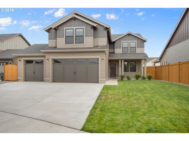 952 Tyson Ln, Eugene, OR 97404 (MLS #18014985) :: Song Real Estate