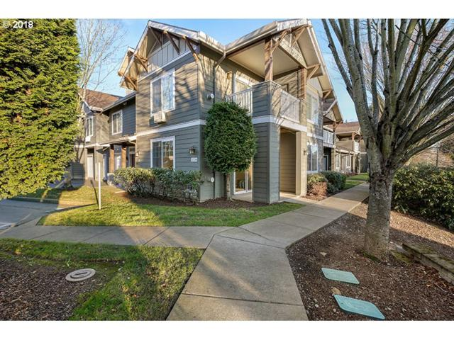 10800 SE 17TH Cir K117, Vancouver, WA 98664 (MLS #18015066) :: Hatch Homes Group