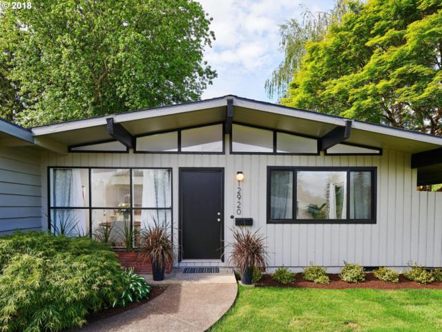 12920 SW Faircrest St, Portland, OR 97225 (MLS #18015137) :: Portland Lifestyle Team