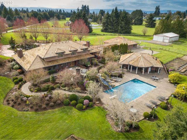 3508 NW 161ST Way, Ridgefield, WA 98642 (MLS #18015171) :: Realty Edge