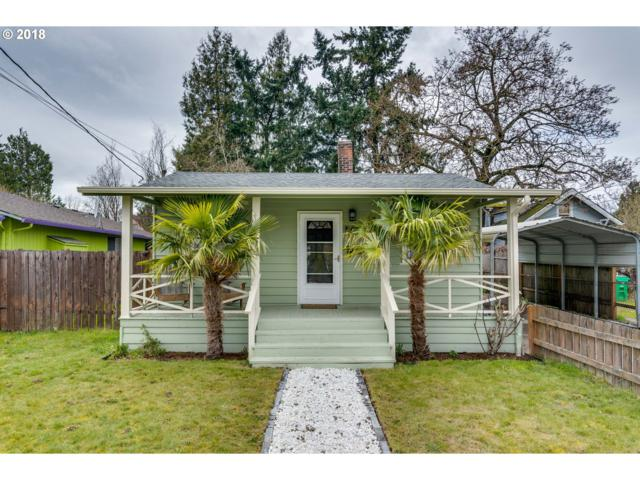 1149 SE 86TH Ave, Portland, OR 97216 (MLS #18015191) :: Song Real Estate