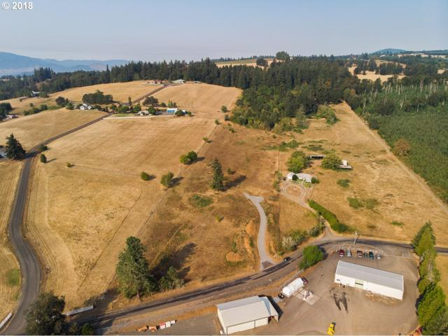 Greenville Rd #400, Sweet Home, OR 97386 (MLS #18015202) :: The Dale Chumbley Group