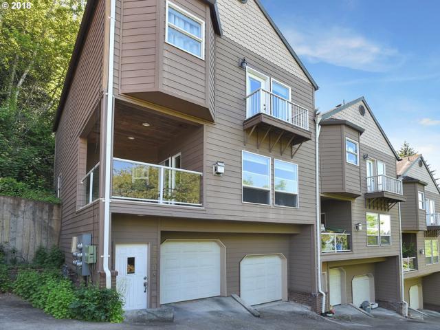 2631 NE Rocky Butte Rd, Portland, OR 97220 (MLS #18015902) :: Harpole Homes Oregon