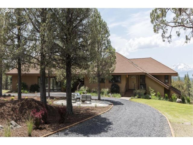 17900 Mountain View Rd, Sisters, OR 97759 (MLS #18016005) :: Portland Lifestyle Team