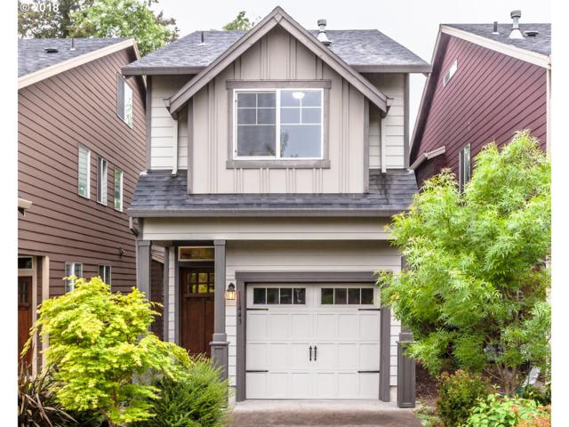 11443 SW 96TH Ave, Tigard, OR 97223 (MLS #18016069) :: The Sadle Home Selling Team