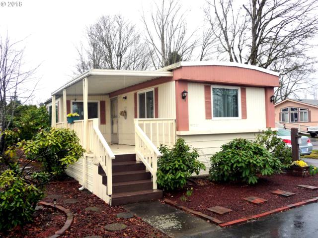 1400 Candlelight Dr Space #203, Eugene, OR 97402 (MLS #18016093) :: Song Real Estate