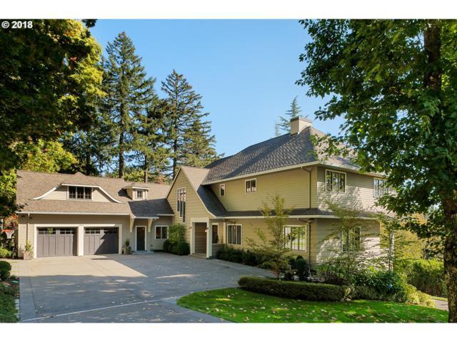 4934 SW Hewett Blvd, Portland, OR 97221 (MLS #18016247) :: Hatch Homes Group