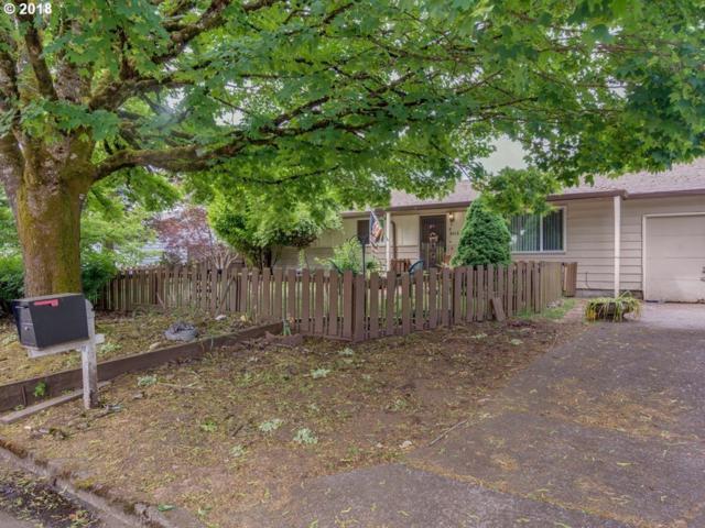 8410 NE 126TH Ave, Vancouver, WA 98682 (MLS #18016270) :: R&R Properties of Eugene LLC
