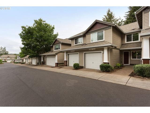 10765 SW Canterbury Ln #103, Tigard, OR 97224 (MLS #18016284) :: Hatch Homes Group