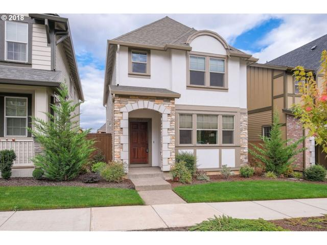 11133 SW Berlin Ave, Wilsonville, OR 97070 (MLS #18016341) :: McKillion Real Estate Group