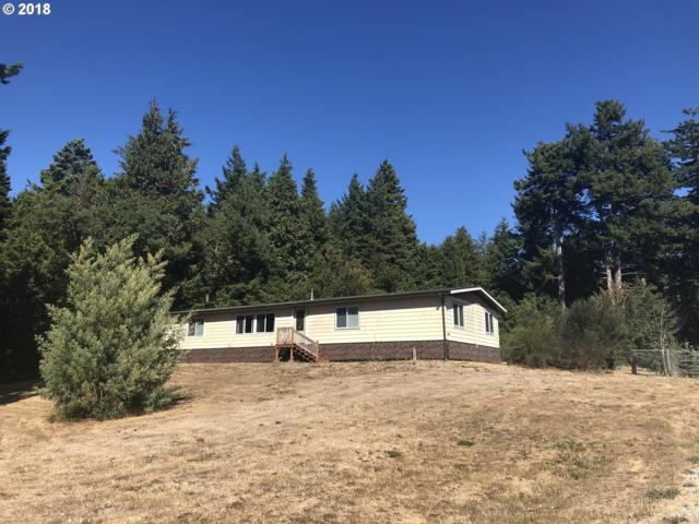 87473 Jean Dr, Bandon, OR 97411 (MLS #18016409) :: Stellar Realty Northwest