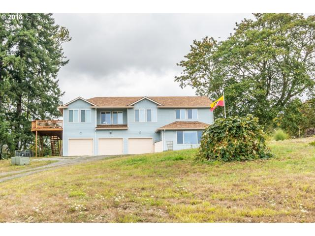 5708 NW 389TH St, Woodland, WA 98674 (MLS #18016492) :: TLK Group Properties
