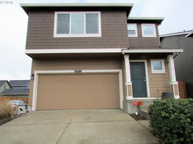 2977 NW 23RD Ave, Albany, OR 97321 (MLS #18016772) :: Change Realty