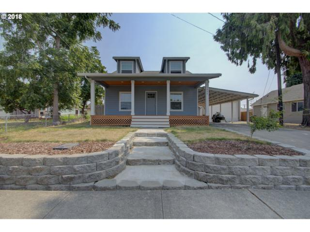 1044 Park St, Woodland, WA 98674 (MLS #18016885) :: Cano Real Estate