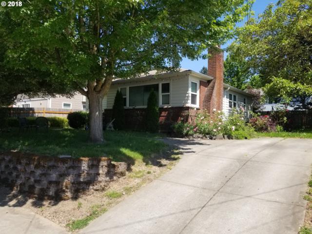 8164 SE 52ND Ave, Portland, OR 97206 (MLS #18016907) :: McKillion Real Estate Group