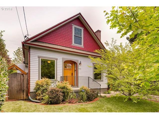 4208 NE Grand Ave, Portland, OR 97211 (MLS #18016953) :: The Dale Chumbley Group