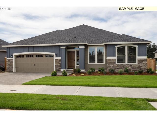 S 46th Pl, Ridgefield, WA 98642 (MLS #18017380) :: Next Home Realty Connection