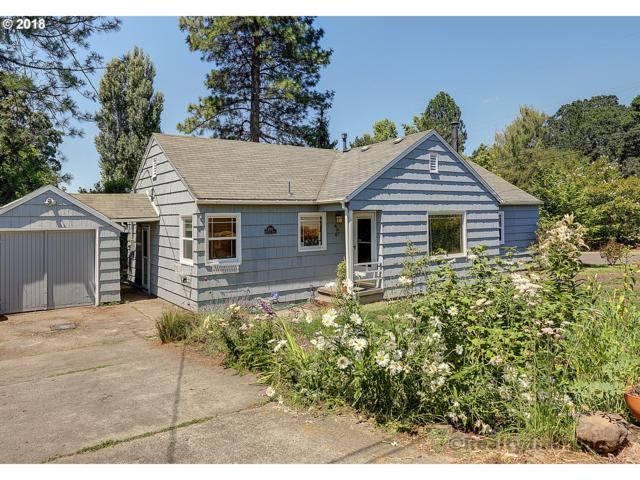 10815 SW 74TH Ave, Tigard, OR 97223 (MLS #18017447) :: Next Home Realty Connection