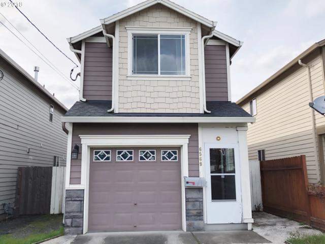 6569 SE 93RD Ave, Portland, OR 97266 (MLS #18017491) :: Cano Real Estate
