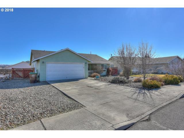 636 NE Mariposa Ave, Prineville, OR 97754 (MLS #18017492) :: Cano Real Estate