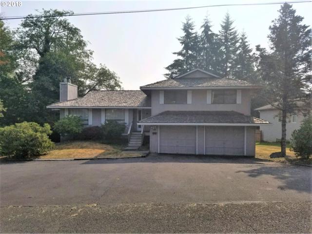 1017 Ballentine St, Raymond, WA 98577 (MLS #18017496) :: Cano Real Estate