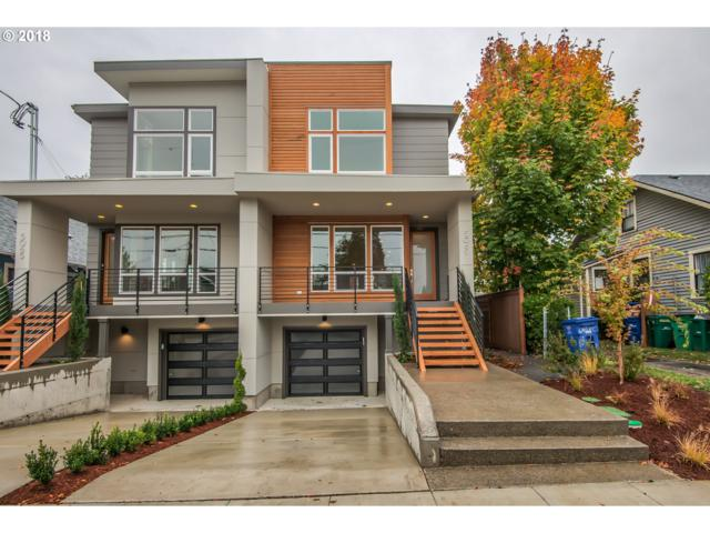 5069 NE 22ND Ave, Portland, OR 97211 (MLS #18017589) :: Townsend Jarvis Group Real Estate