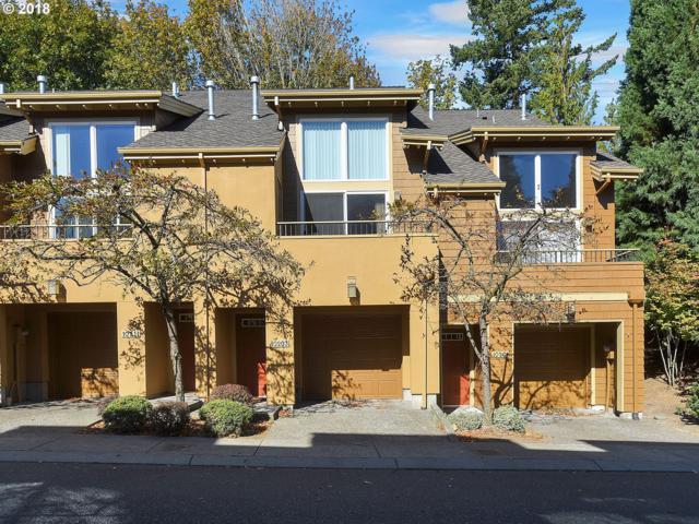 10203 NW Alder Grove Ln, Portland, OR 97229 (MLS #18017608) :: Portland Lifestyle Team