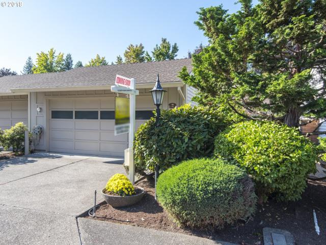 9520 SW Brentwood Pl, Tigard, OR 97224 (MLS #18017646) :: Townsend Jarvis Group Real Estate