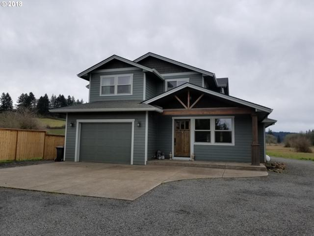 15978 S Abiqua Rd, Silverton, OR 97381 (MLS #18017758) :: Hatch Homes Group