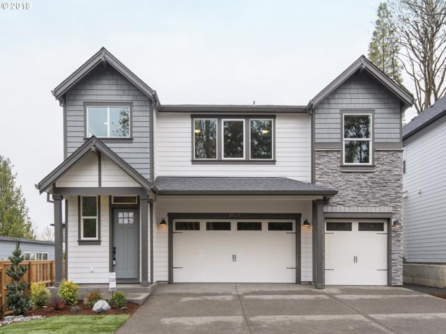 8729 NW Lovejoy St, Portland, OR 97229 (MLS #18017808) :: Hatch Homes Group