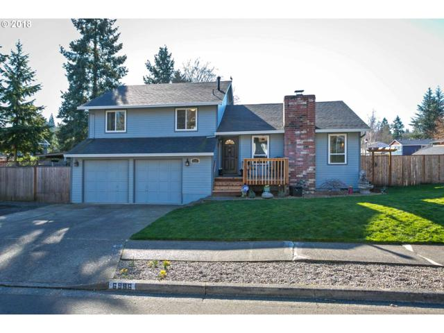 6986 SW Ottawa St, Tualatin, OR 97062 (MLS #18017813) :: Beltran Properties at Keller Williams Portland Premiere