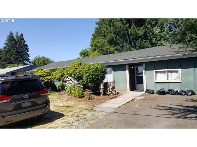 1891 SE River Rd, Hillsboro, OR 97123 (MLS #18017850) :: Fox Real Estate Group