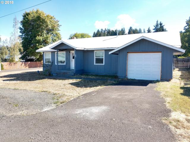 830 Ash St, Brownsville, OR 97327 (MLS #18017978) :: Hatch Homes Group